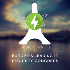 Hack In Paris : 3ème round