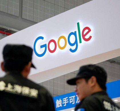 Le trafic des applications Google Cloud routé vers la Chine et la Russie