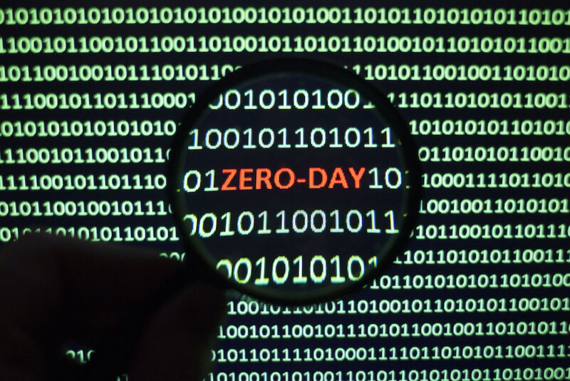 """A zero-day (also known as zero-hour or 0-day) vulnerability is an undisclosed computer application vulnerability that could be exploited to adversely affect the computer programs, data, additional computers or a network. It is known as a """"zero-day"""" because once the flaw becomes known, the application author has zero days in which to plan and advise any mitigation against its exploitation (by, for example, advising workarounds or issuing patches). Attacks employing zero-day exploits are often attempted before or on the day that notice of the vulnerability is released to the public; sometimes before the author is aware or has developed and made available corrected code. Zero-day attacks are a severe threat."""